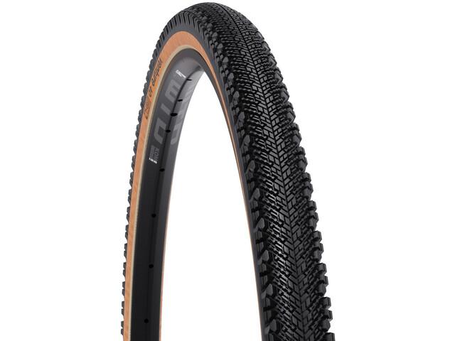 WTB Venture Foldedæk 700x40C Road TCS, black/tan